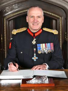 GOVERNOR ED DAVIS