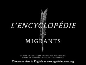 MIGRANTS ENCYCLOPEDIA -MORE LARGE