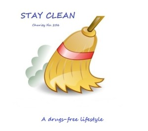 STAY CLEAN FINAL - NEW LOGO V3